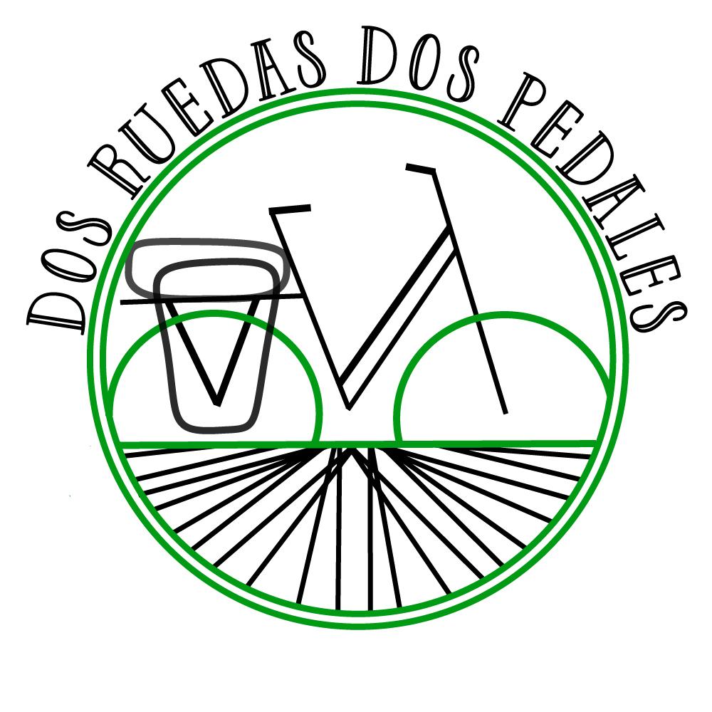 Dos ruedas, dos pedales