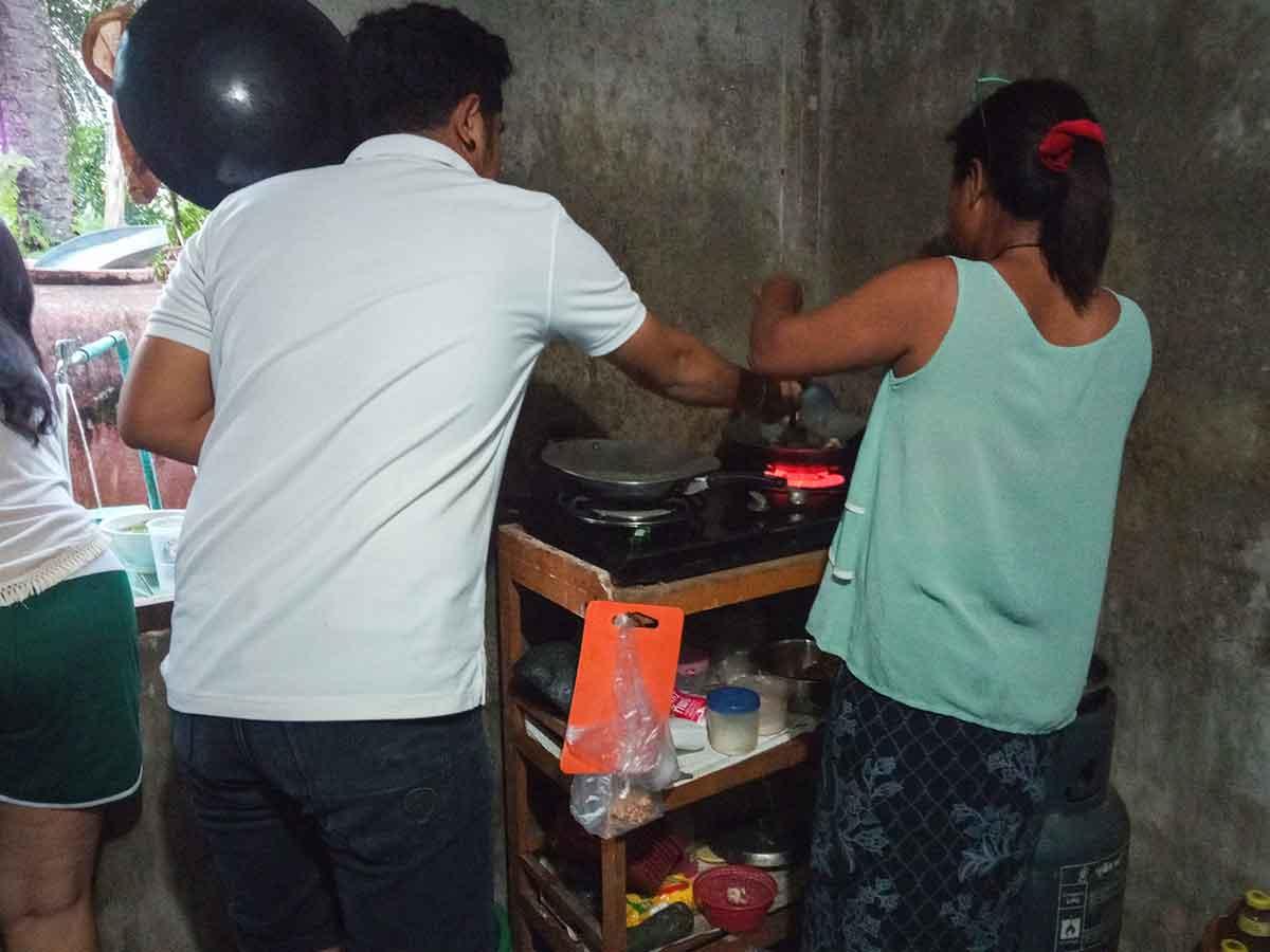 Diario de viaje: experiencia con una familia tailandesa