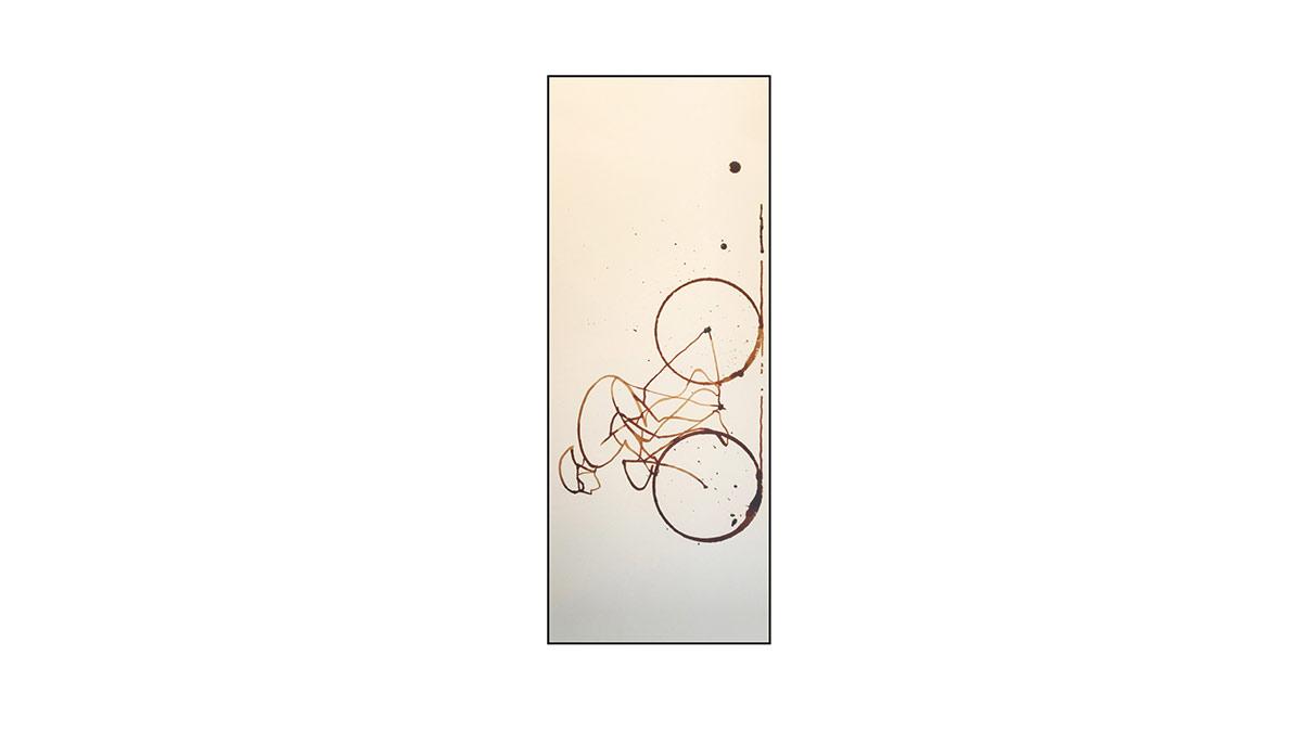 Marcapáginas con ilustración de Eliza Southwood.