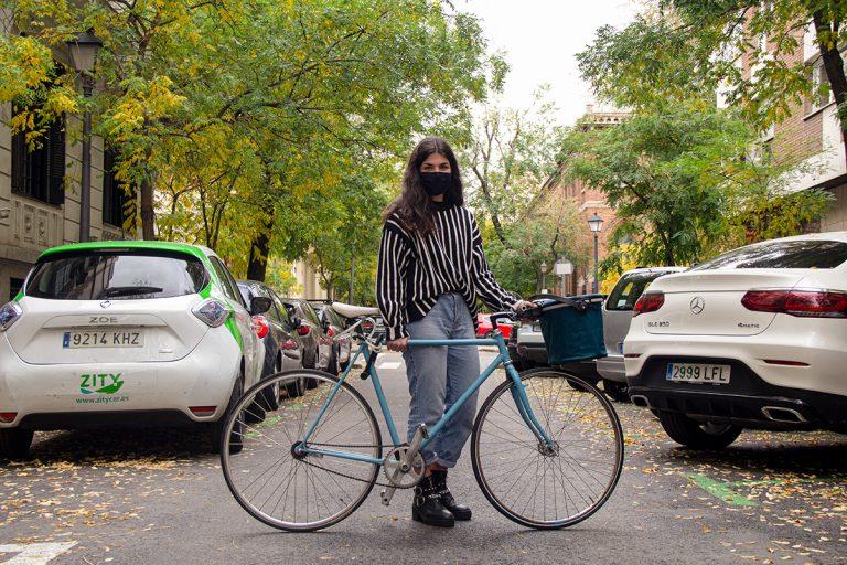 Hace muchos años que no monto en bicicleta: cómo perder el miedo