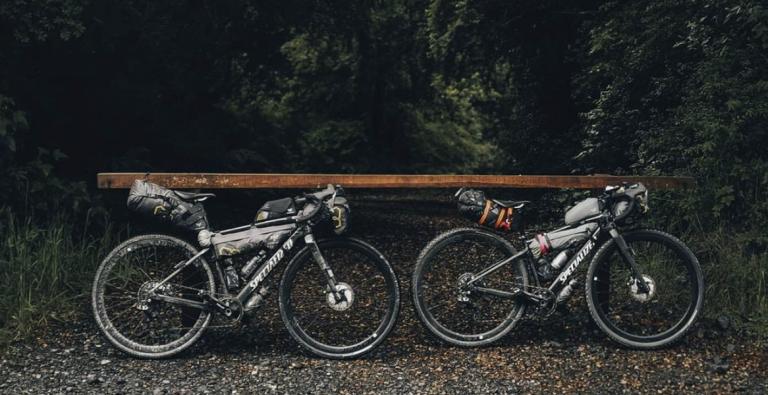 Viajar en pareja y planificación de un viaje en bicicleta