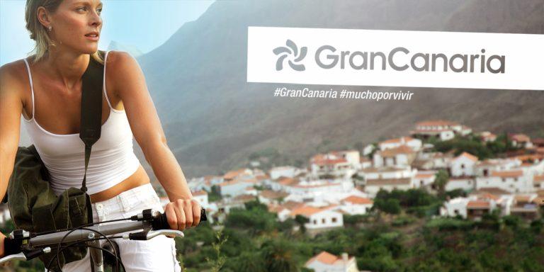Banner Gran Canaria