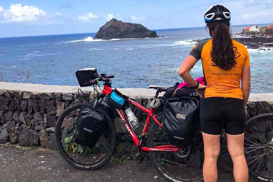 Lee más sobre el artículo Cinco emociones que sientes al volver a viajar en bicicleta