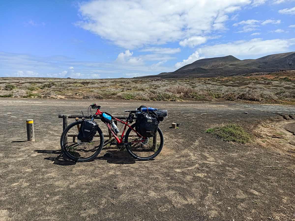 Lee más sobre el artículo ¿Qué echo de menos cuando viajo en bicicleta?