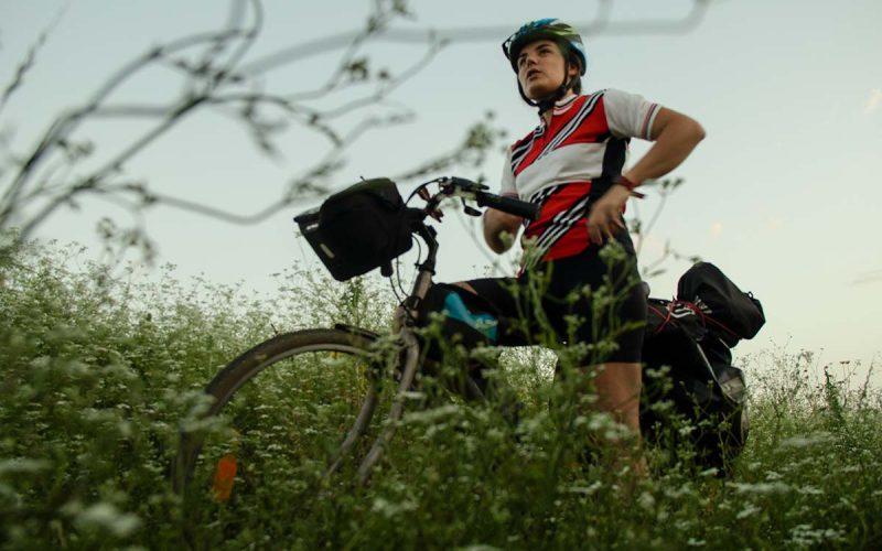 10 razones para viajar en bicicleta.