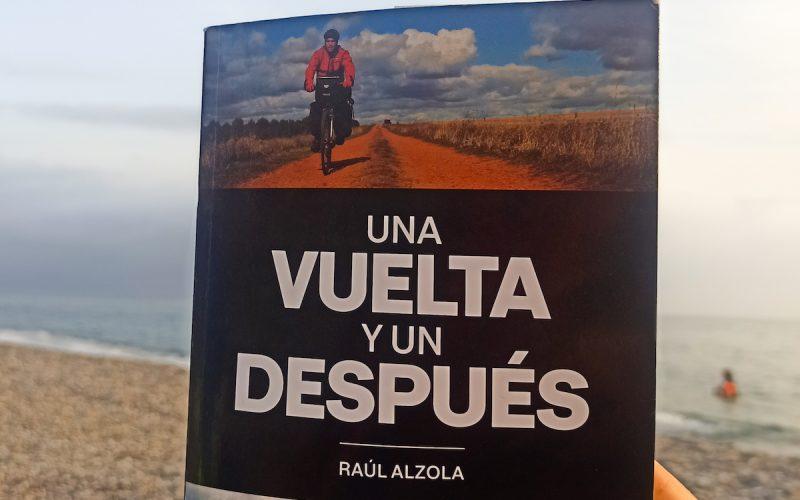 Libro de cicloturismo: 'Una vuelta y un después de Biciruling'